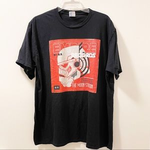 Star Wars Empire Records Graphic Tee - Size XL